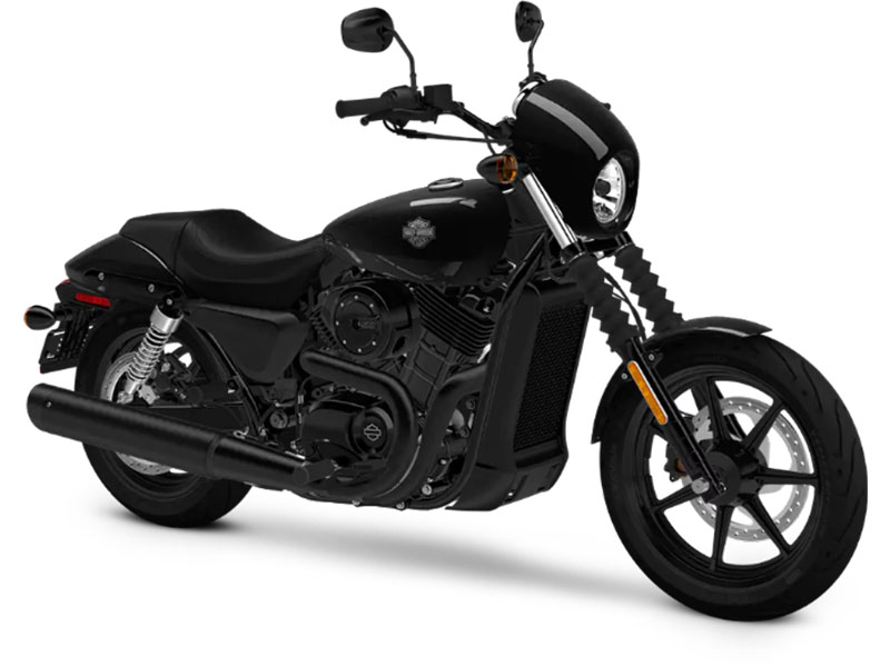2018 Harley-Davidson Street® 500 in Mauston, Wisconsin - Photo 3