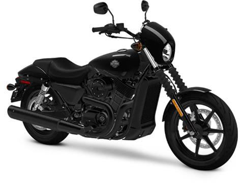 2018 Harley-Davidson Street® 500 in Branford, Connecticut