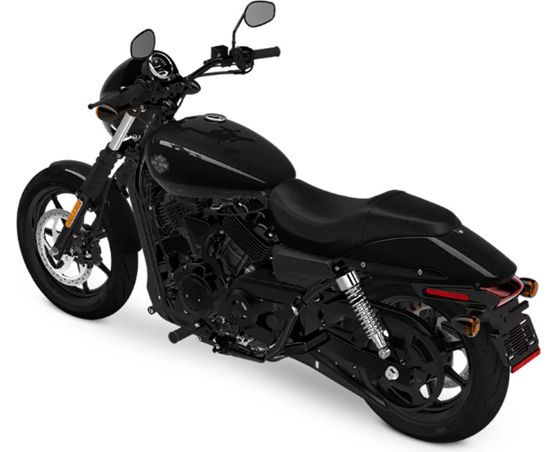 2018 Harley-Davidson Street® 500 in Greenbrier, Arkansas