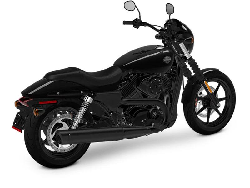 2018 Harley-Davidson Street® 500 in Valparaiso, Indiana - Photo 5