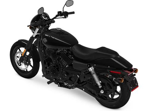 2018 Harley-Davidson Street® 500 in Broadalbin, New York