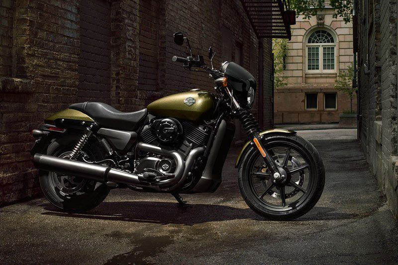 2018 Harley-Davidson Street® 500 in Mauston, Wisconsin - Photo 9