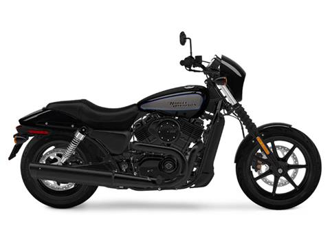 2018 Harley-Davidson Street® 500 in Carroll, Ohio