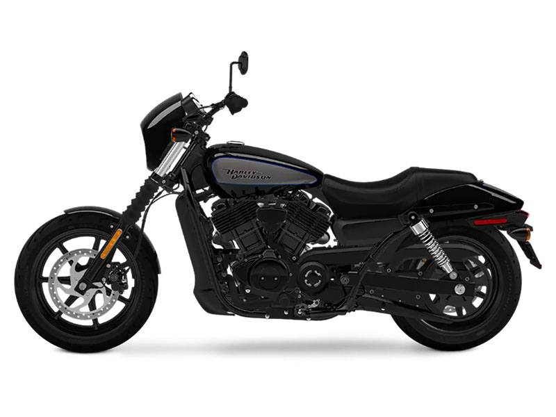 2018 Harley-Davidson Street® 500 in Cincinnati, Ohio - Photo 2