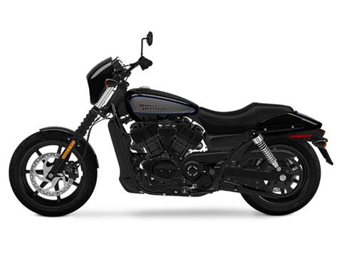 2018 Harley-Davidson Street® 500 in Marquette, Michigan