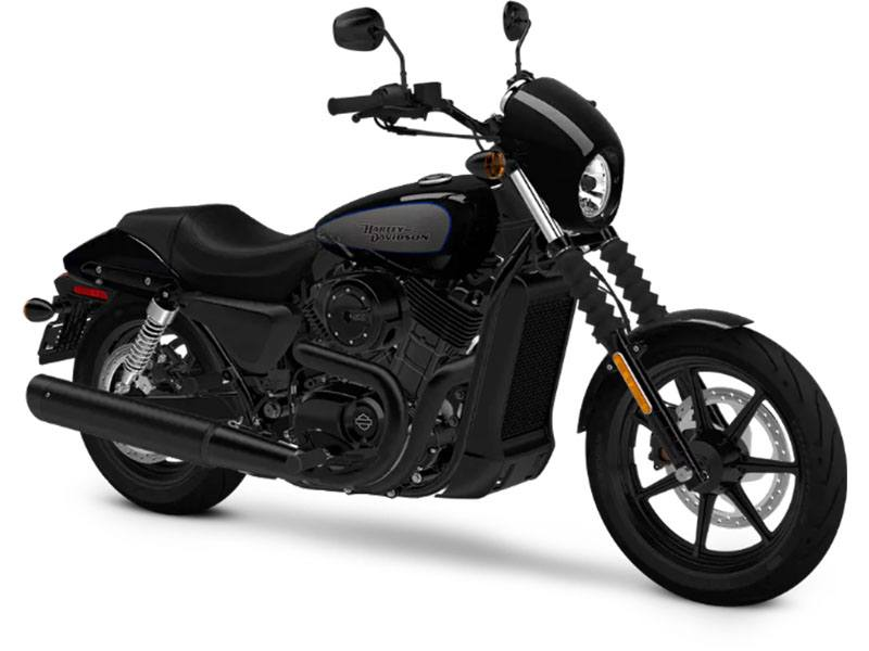 2018 Harley-Davidson Street® 500 in Youngstown, Ohio - Photo 3