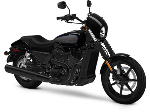 2018 Harley-Davidson Street® 500 in Sarasota, Florida - Photo 3