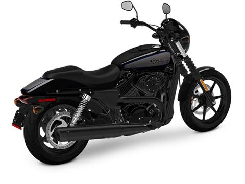 2018 Harley-Davidson Street® 500 in Youngstown, Ohio - Photo 5