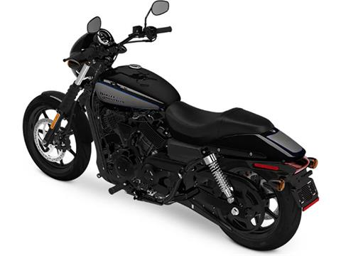 2018 Harley-Davidson Street® 500 in Cincinnati, Ohio - Photo 6