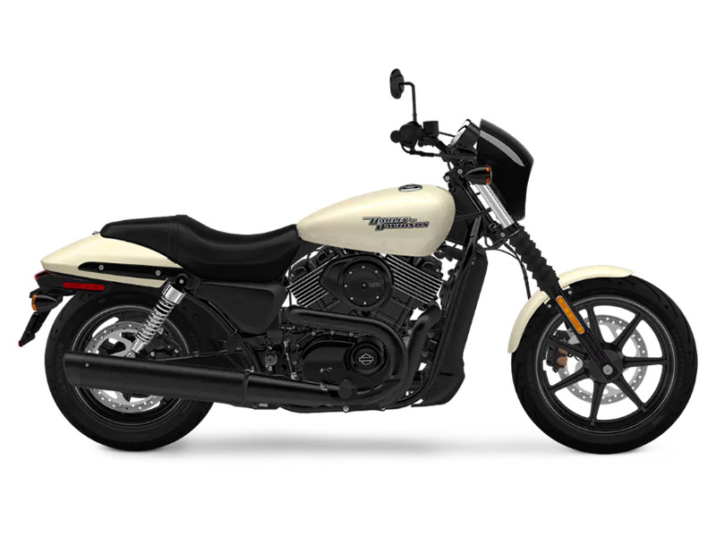 2018 Harley-Davidson Street® 750 in Manassas, Virginia