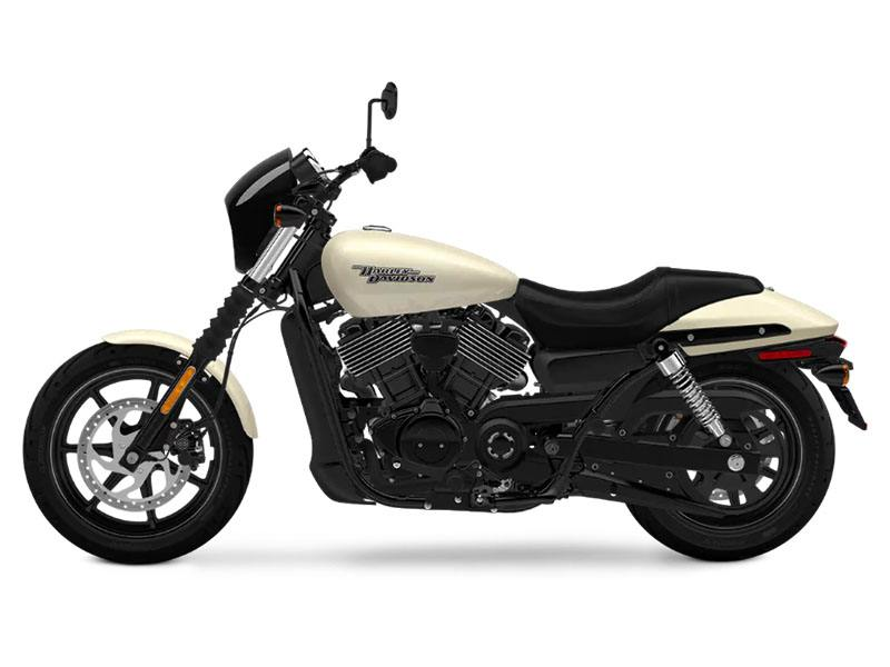 2018 Harley-Davidson Street® 750 in Sunbury, Ohio