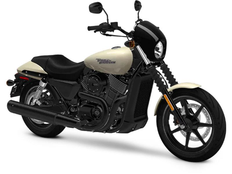 2018 Harley-Davidson Street® 750 in Sheboygan, Wisconsin - Photo 3