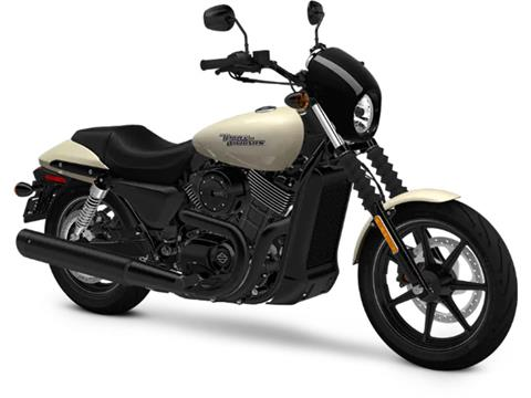 2018 Harley-Davidson Street® 750 in New York Mills, New York - Photo 3