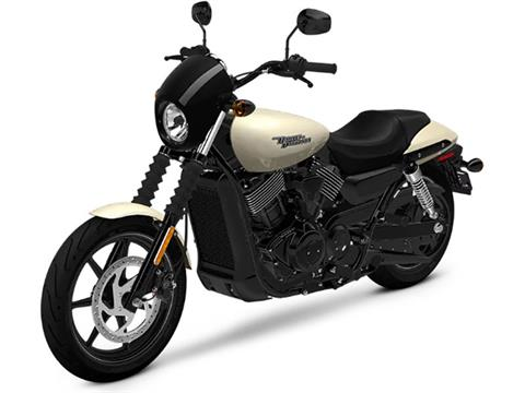 2018 Harley-Davidson Street® 750 in Sarasota, Florida - Photo 4