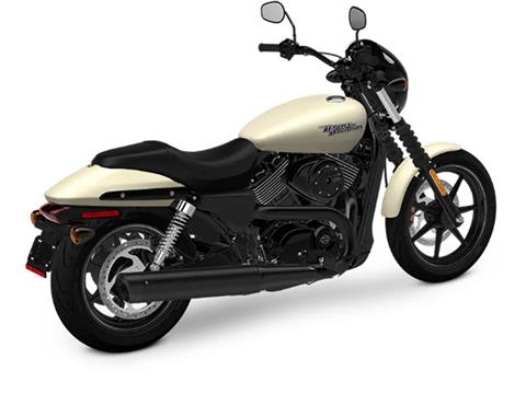 2018 Harley-Davidson Street® 750 in Orlando, Florida - Photo 5