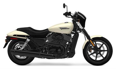 2018 Harley-Davidson Street® 750 in Sarasota, Florida - Photo 1