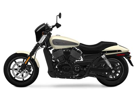 2018 Harley-Davidson Street® 750 in Sunbury, Ohio - Photo 2