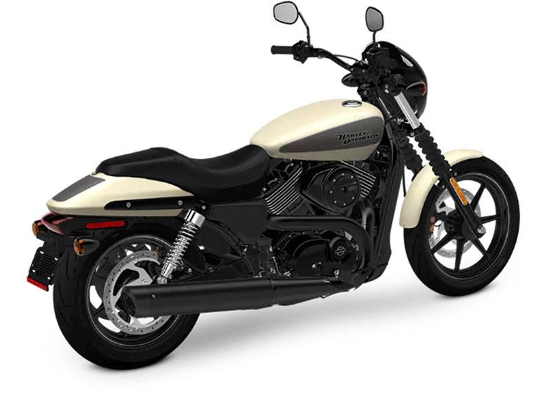 2018 Harley-Davidson Street® 750 in The Woodlands, Texas