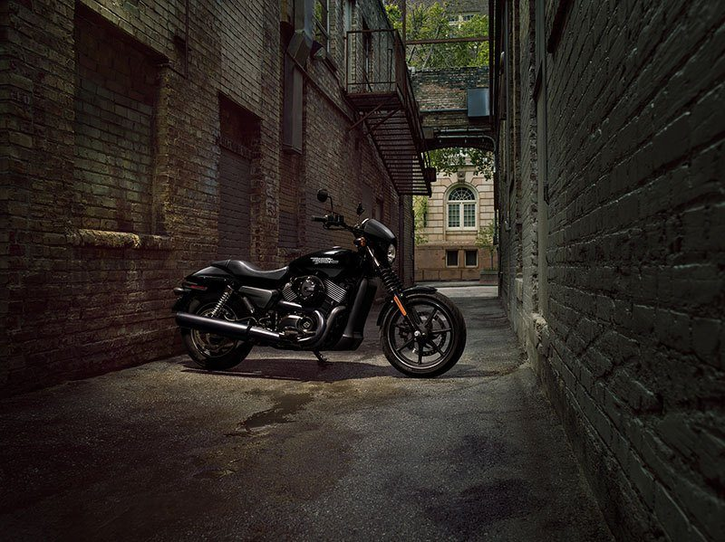 2018 Harley-Davidson Street® 750 in Sheboygan, Wisconsin - Photo 9
