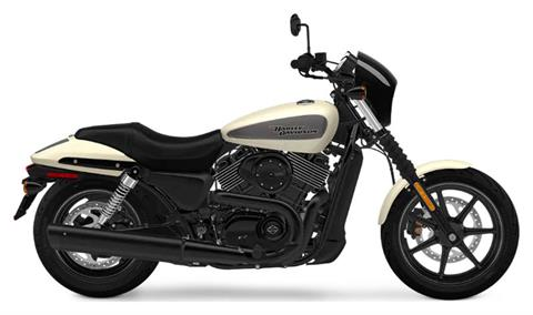 2018 Harley-Davidson Street® 750 in Fredericksburg, Virginia - Photo 1