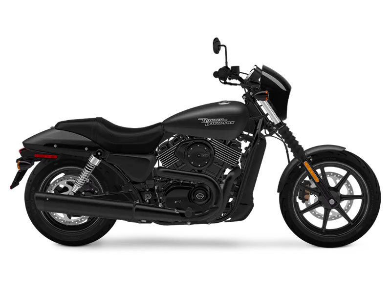 2018 Harley-Davidson Street® 750 in Branford, Connecticut