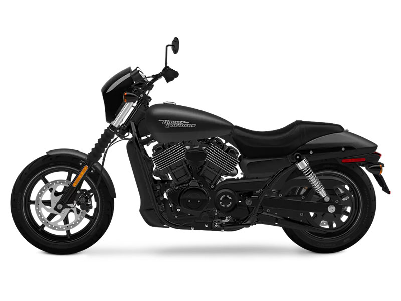 2018 Harley-Davidson Street® 750 in Mauston, Wisconsin - Photo 2