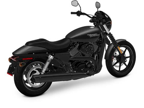 2018 Harley-Davidson Street® 750 in Richmond, Indiana - Photo 5