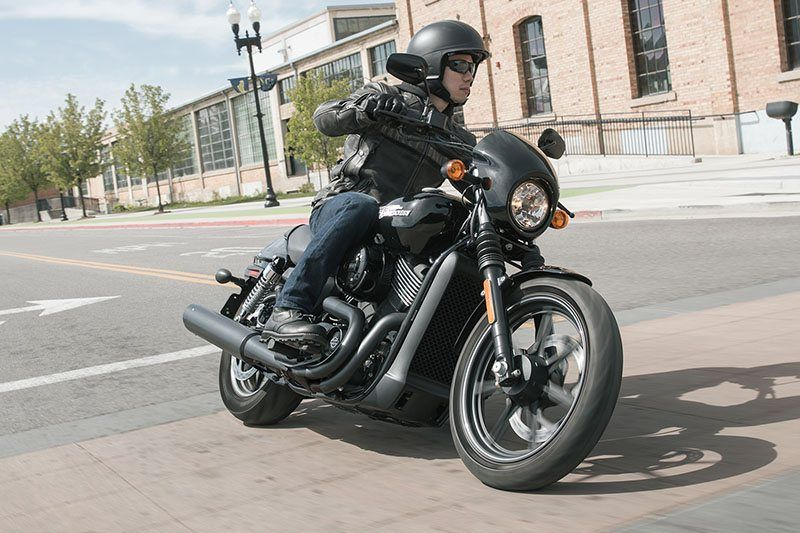 2018 Harley-Davidson Street® 750 in Erie, Pennsylvania