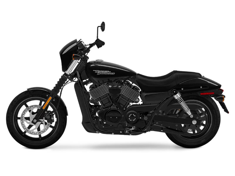 2018 Harley-Davidson Street® 750 in Sheboygan, Wisconsin - Photo 2