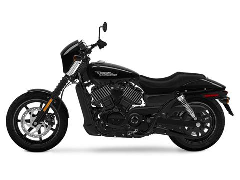 2018 Harley-Davidson Street® 750 in Cincinnati, Ohio - Photo 2