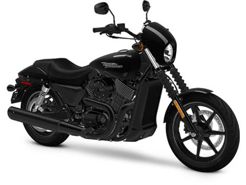 2018 Harley-Davidson Street® 750 in Visalia, California - Photo 3
