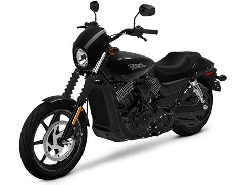 2018 Harley-Davidson Street® 750 in Conroe, Texas - Photo 4