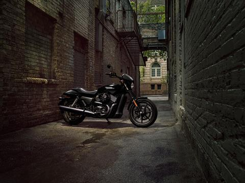 2018 Harley-Davidson Street® 750 in Greensburg, Pennsylvania