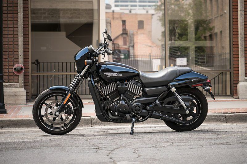 2018 Harley-Davidson Street® 750 in Fredericksburg, Virginia - Photo 10