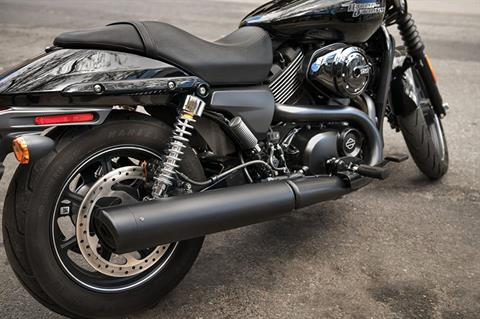 2018 Harley-Davidson Street® 750 in Mauston, Wisconsin - Photo 11