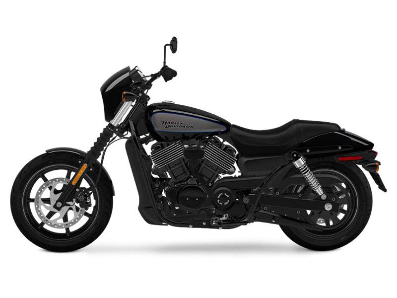 2018 Harley-Davidson Street® 750 in Valparaiso, Indiana - Photo 2