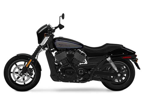 2018 Harley-Davidson Street® 750 in Dubuque, Iowa - Photo 2