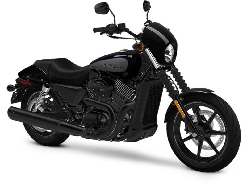 2018 Harley-Davidson Street® 750 in Sarasota, Florida - Photo 3