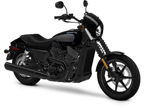 2018 Harley-Davidson Street® 750 in Dubuque, Iowa - Photo 3