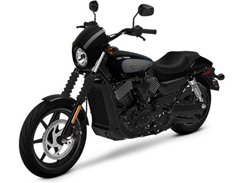 2018 Harley-Davidson Street® 750 in Dubuque, Iowa - Photo 4