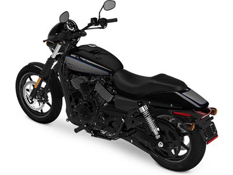 2018 Harley-Davidson Street® 750 in Broadalbin, New York