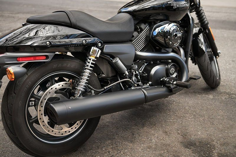 2018 Harley-Davidson Street® 750 in South Charleston, West Virginia - Photo 11