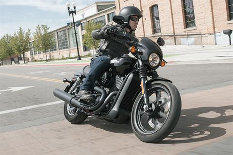 2018 Harley-Davidson Street® 750 in Washington, Utah