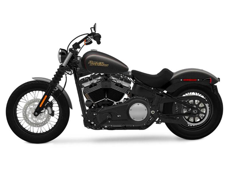 2018 Harley-Davidson Street Bob® 107 in Rochester, Minnesota - Photo 2