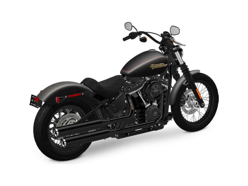 2018 Harley-Davidson Street Bob® 107 in Rochester, Minnesota - Photo 6