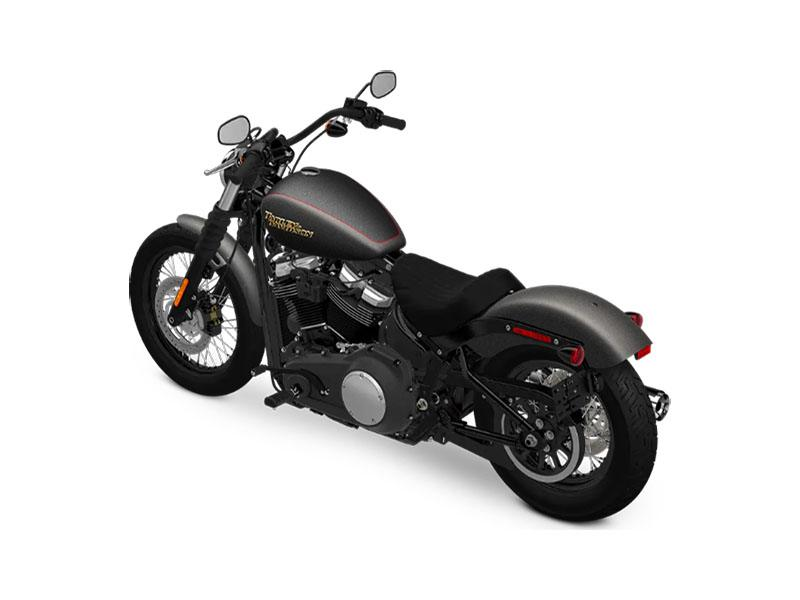2018 Harley-Davidson Street Bob® 107 in Sheboygan, Wisconsin - Photo 7