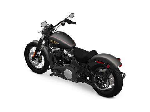 2018 Harley-Davidson Street Bob® 107 in Rochester, Minnesota - Photo 7
