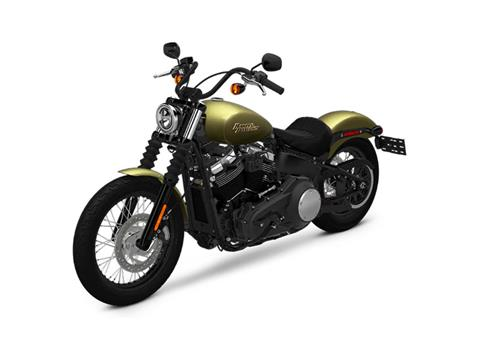 2018 Harley-Davidson Street Bob® 107 in Paris, Texas - Photo 15