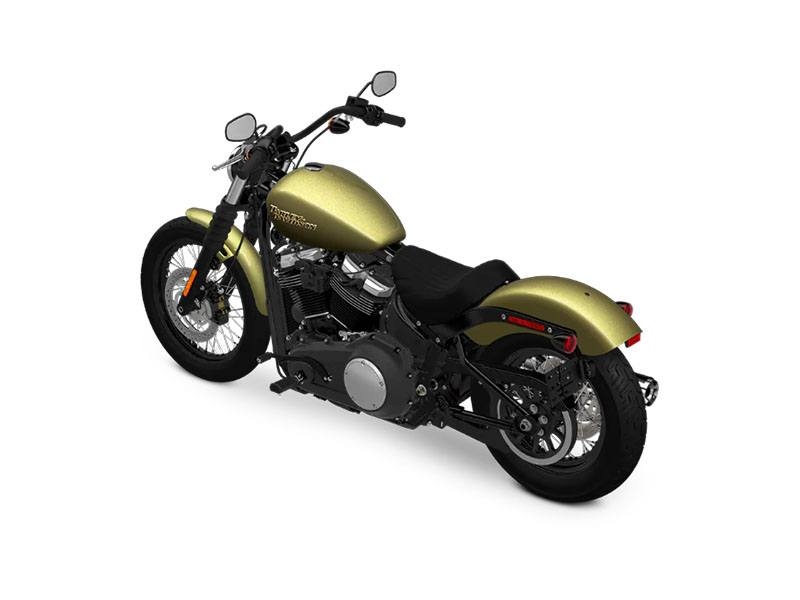 2018 Harley-Davidson Street Bob® 107 in Paris, Texas - Photo 18
