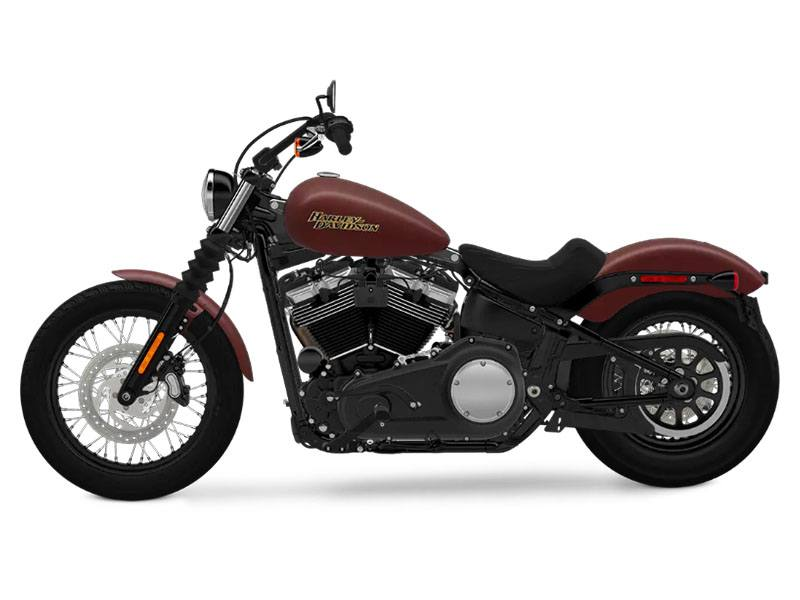 2018 Harley-Davidson Street Bob® 107 in Marion, Illinois - Photo 2